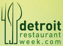 Detroit Restaurant Week 2010