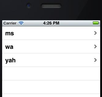 URLs showing in Shortifier