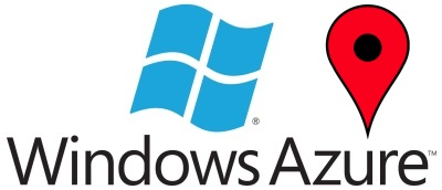 Windows Azure and iOS Mapping